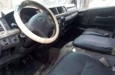 Toyota Hiace bus Hummer 3 for sale
