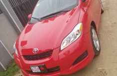2009 Toyota Matrix XR Toks for sale