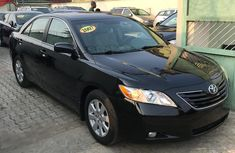2008 Toyota Camry Full option for sale