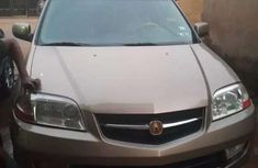 Mdx Acura 2004 for sale