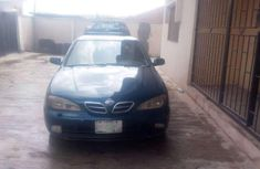 Nissan primera 2001 FOR SALE