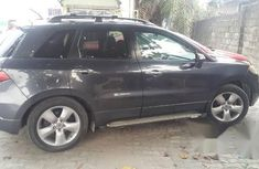 Acura RDX 2007 5-speed Automatic Gray for sale