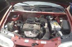 2005 PEUGEOT PARTNER petrol for sale