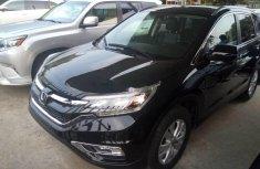 Almost brand new Honda CR-V Petrol 2013 for sale