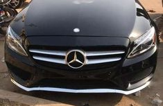 Benz C 300 Direct Tokunbo 2015 for sale