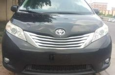 Toyota Sienna 2011 LIMITED Edition for sale