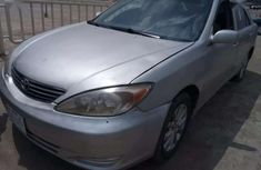 Clean 2005 Toyota Camry big daddy for sale