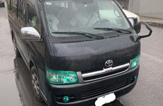 Toyota HiAce 2005 Automatic Petrol ₦5,500,000 for sale