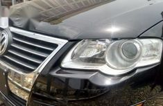 Volkswagen Passat 2007 2.0 FSi Comfortline Black for sale