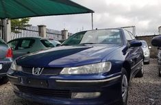2002 Peugeot 406 Petrol Manual for sale
