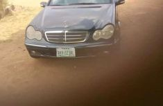 Mercedes Benz 240CL 2003 automatic transmision