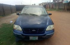 Ford Windstar 2001 3.0 Blue for sale