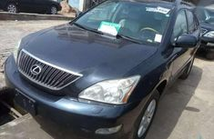 2006 Lexus RX330 Black for sale