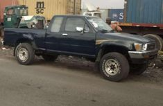 Toyota Hilux 4plug pick-up truck for sale