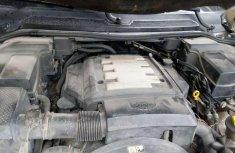 White Range Rover Sport 2006 for sale