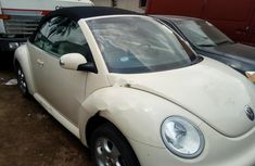 2003 Volkswagen Beetle Petrol Automatic for sale