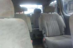 Well-maintained Toyota Sienna 2001 for sale