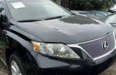 2012 Lexus RX for sale in Lagos