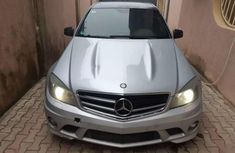 Benz C 63 amg,superclean and fresh for sale