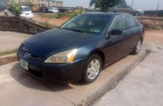 First body and neatly used 2005 Honda Accord, v4 engine\u002FAc chilling for sale