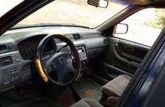 Honda Crv 1999 model, petrol engine for sale