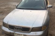 Audi A4 2000 Gray for sale
