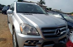Clean Mercedes-benz ML450 2011for sale