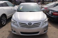 Just landed 2011 Toyota camry XLE (Full option) for sale