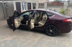 Ford Fusion SE 2013 for sale