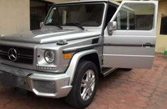 Bought Brand New 2012 Mercedes-Benz G63  for sale