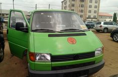 2001 Volkswagen Transporter Manual Petrol for sale