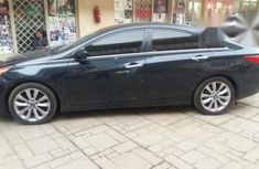 Hyundai Sonata 2012 Blue for sale
