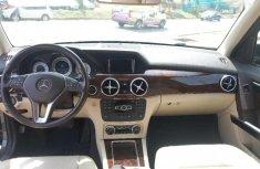 Well-kept 2014 Mercedes Benz GLK350 for sale