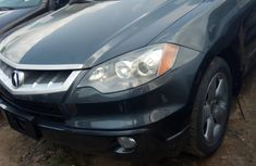 2008 Acura RDX for sale in Lagos