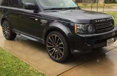 2012 Range Rover Sport for sale