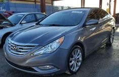 1 month registered Hyundai Sonata for sale