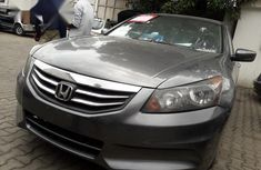 Honda Accord 2011 Green for sale