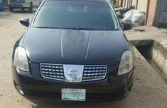 Neat Nissan Maxima 2005 for sale