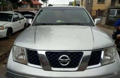 An Automatic Nissan Pathfinder for sale