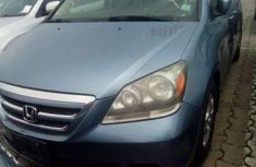 Toks 2006 Honda Odyssey Ex for sale
