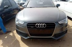 Direct Belgium Audi A6 2014 Gray for sale