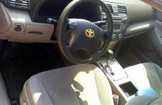 Toyota Camry 2007 for reasonable price