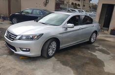 2013 Almost brand new Honda Accord Petrol for sale