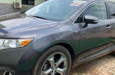 Tokunbo Accident Free 2014 Full full Option Toyota Venza for sale