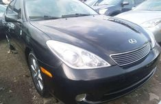 Tokunbo Lexus ES330, 2005 \u002F 06, Full Option. Very Ok For You. for sale