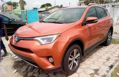 2017 Toyota Ran4 for sale