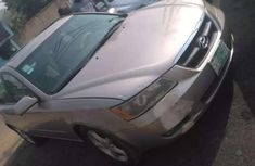 Clean Hyundai Sonata 2007 for sale