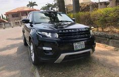 Cheap Range Rover Evogue for sale