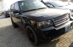 2008 Range Rover Vogue 2012 Body Kit for sale