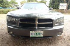 2007 Dodge Charger HEMI 5.7 R\u002FT very clean and sound for sale